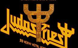 JUDAS PRIEST : Reflections – 50 heavy metal years of music